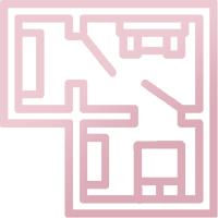 Icone service Plan d'aménagement