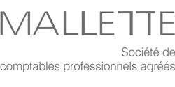Mallette - Société de comptables professionnels agréés