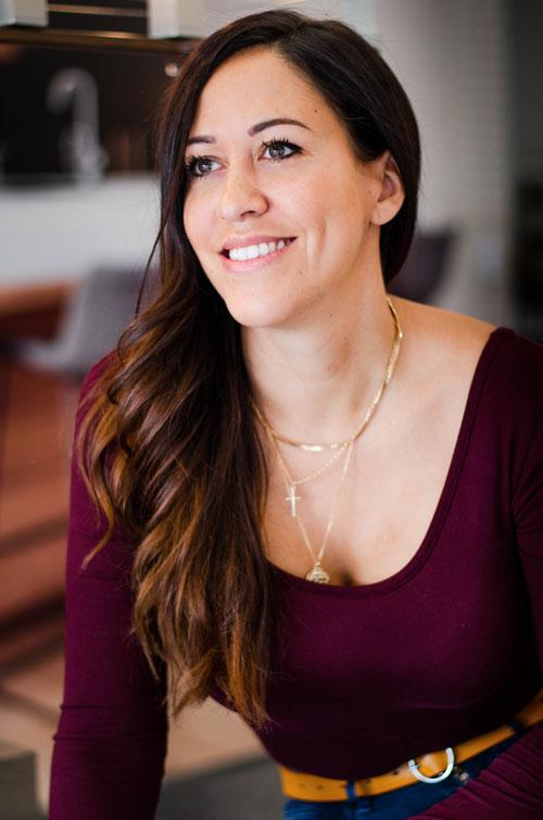 Émilie St-Hilaire, Designer d'intérieur